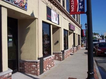 797 Washington Street, Stoughton - Courtesy of MLS PIN