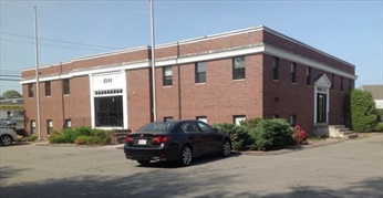 1044 Central Street, Unit 104, Stoughton - Courtesy of MLS PIN
