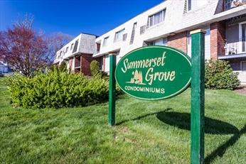 76 Summer Avenue, Unit 11, Stoughton - Courtesy of MLS PIN
