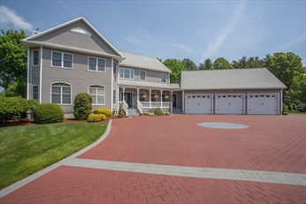 33 Kevin Clancy Way, Stoughton - Courtesy of MLS PIN